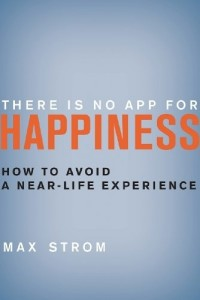 Cover_there is no app for happiness