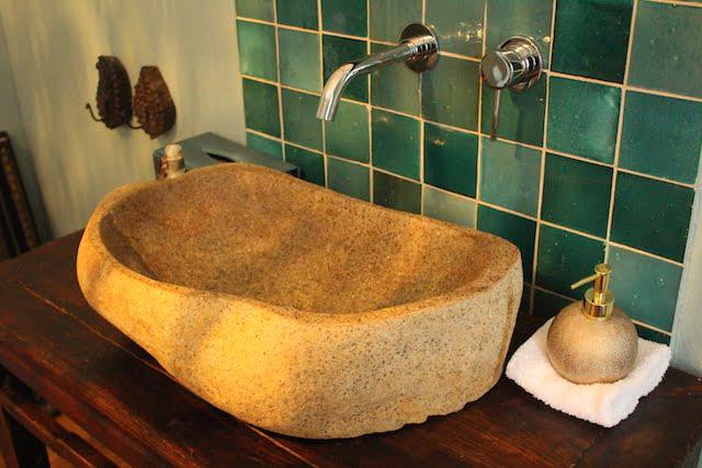 Waschbecken Gästezimmer Cornel's