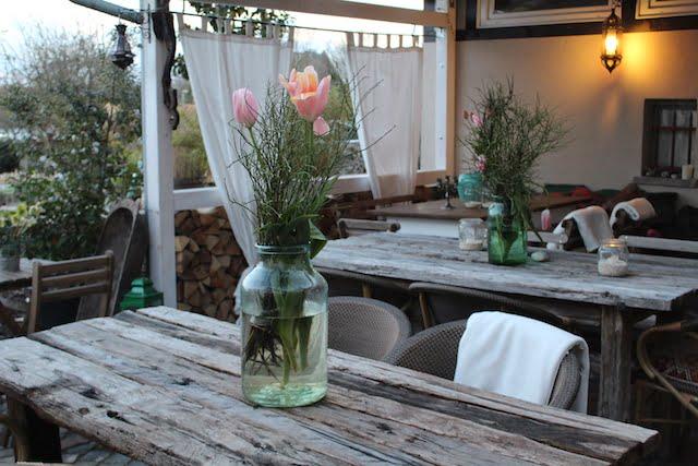 Blumenvase Cornel's