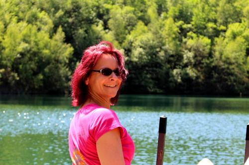 Ute am Waldsee