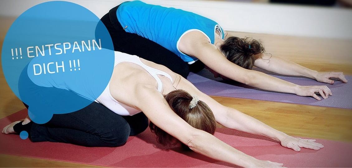 Die Stimme macht's im Yoga