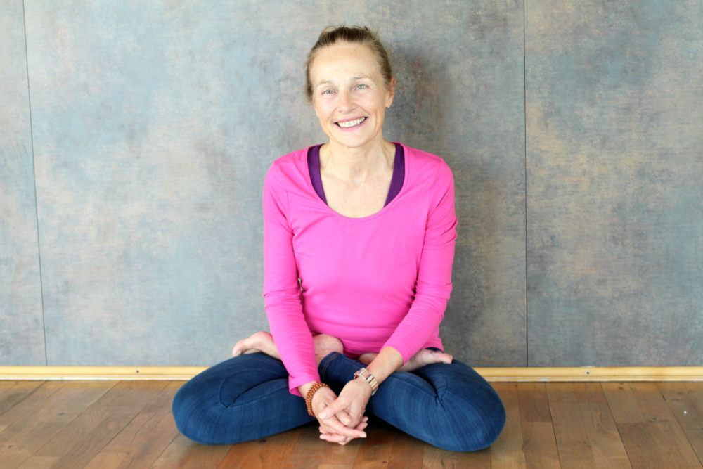 Lalla - Anusara Yoga