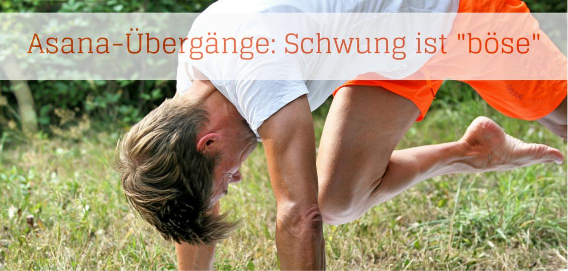 Schwung Yoga-Asanas
