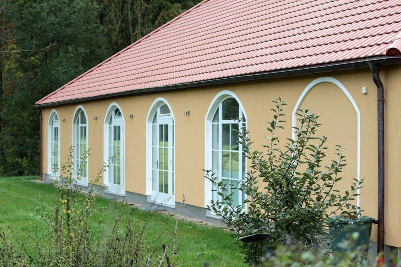 Seminarhaus Schloss Blumenthal