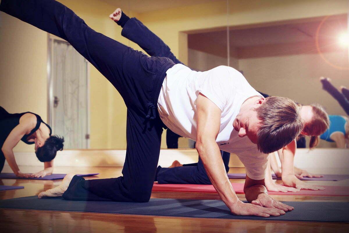 Wertschätzung Yogapraxis
