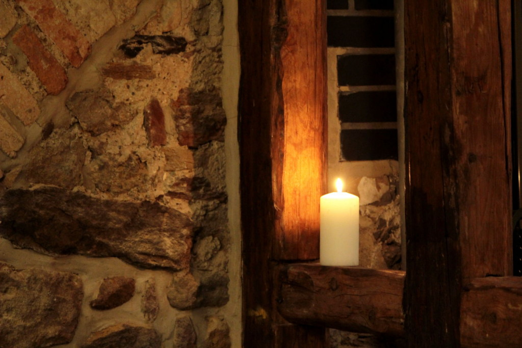 Candle Light Yoga Music-Flow, Hattenheim