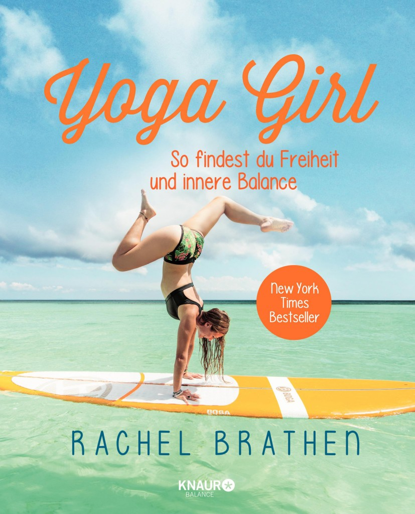 Brathen, Yoga Girl