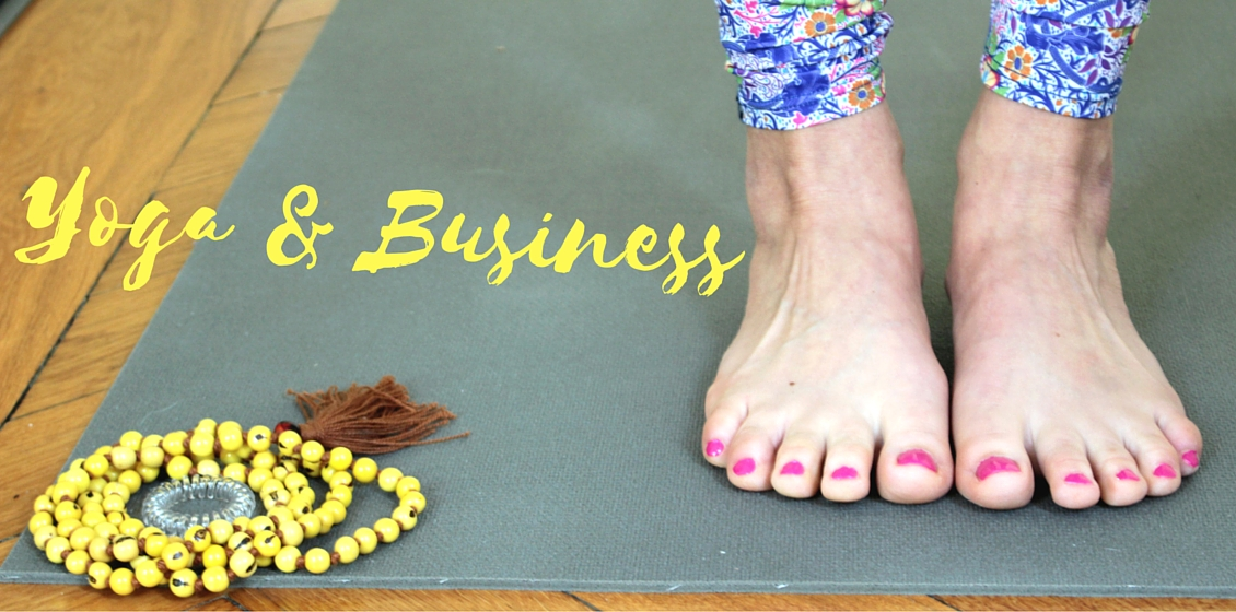 Yoga + Business Unit Yoga