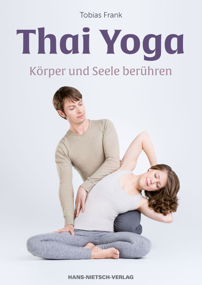 Thai Yoga Buchcover