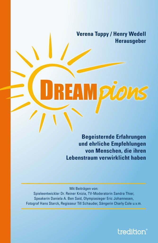 DREAMpions Träume leben