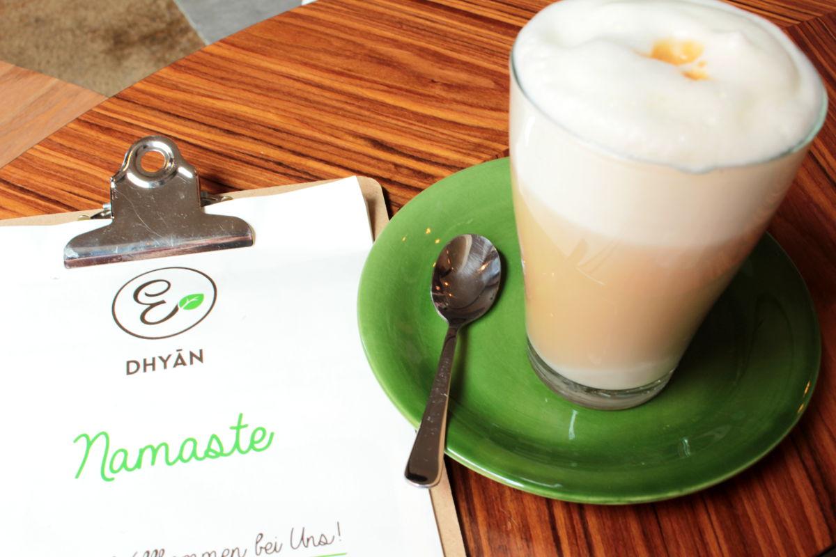 Dhyan Mainz Kaffee