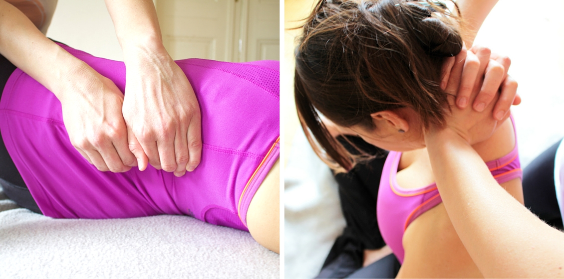 Thai Yoga Massage Lebensflow