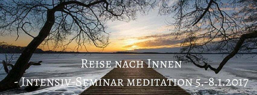 Meditationsseminar