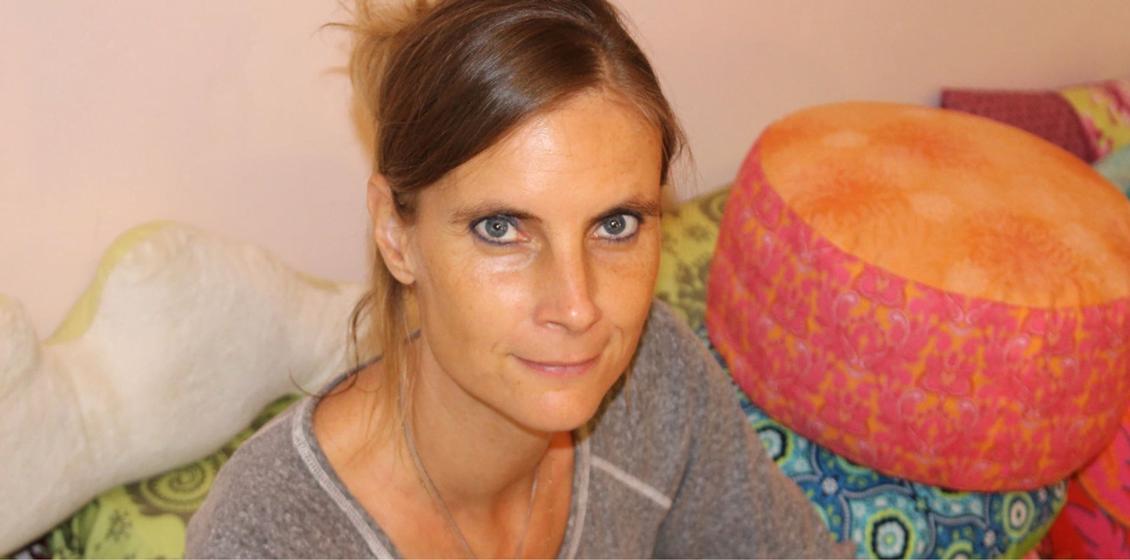 Anja Seelbach auf Lebensflow