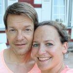 Chris Ahrweiler & Silke Schuster
