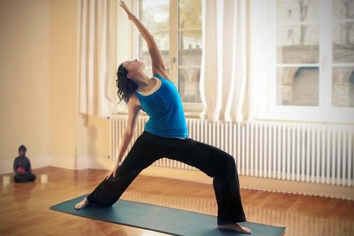 Yoga Silke Schuster Lebensflow