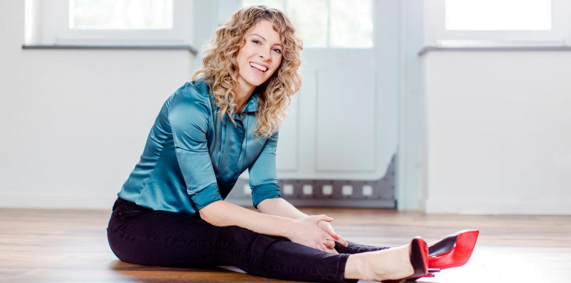 Alexandra Harfield Yoga