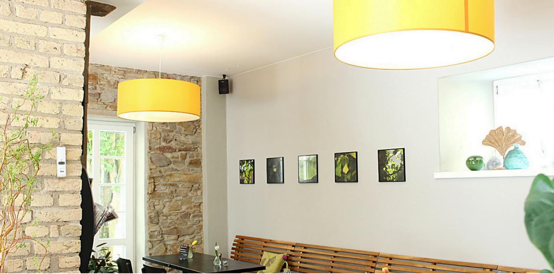 Café Ginkogarten Kiedrich