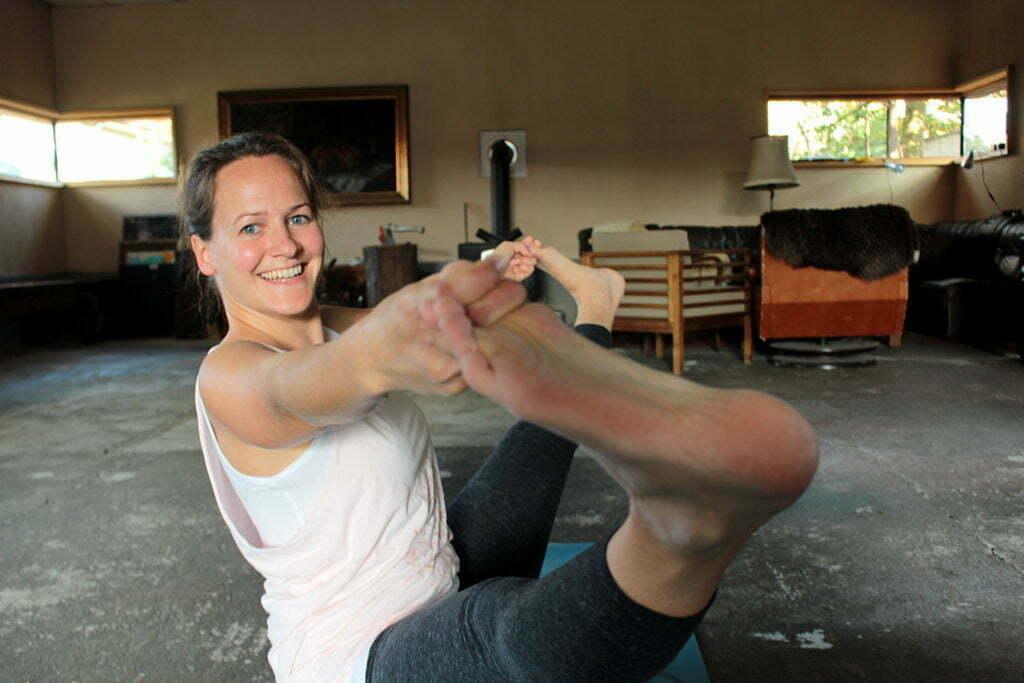 Alte Zündholzfabrik Yoga