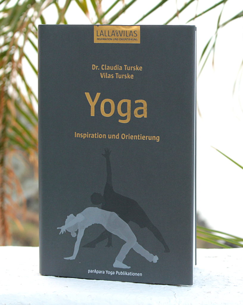 Cover Yoga Inspiration Orientierung