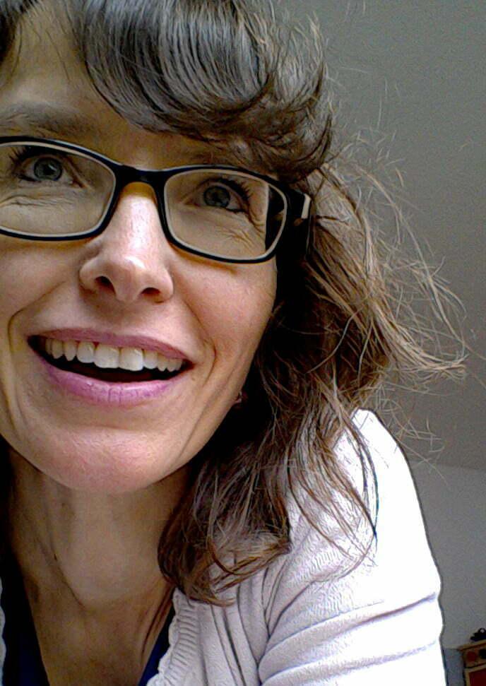 Karin Schubert Stimmtraining für Yogalehrer