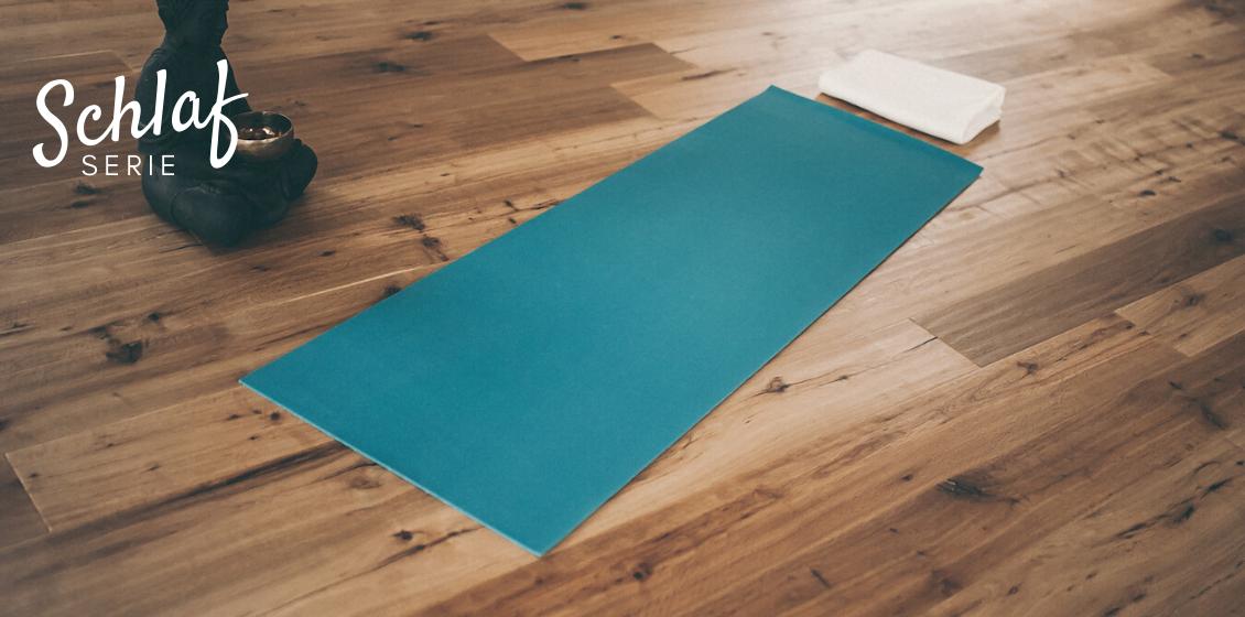 Yoga Nidra Schlafserie Lebensflow