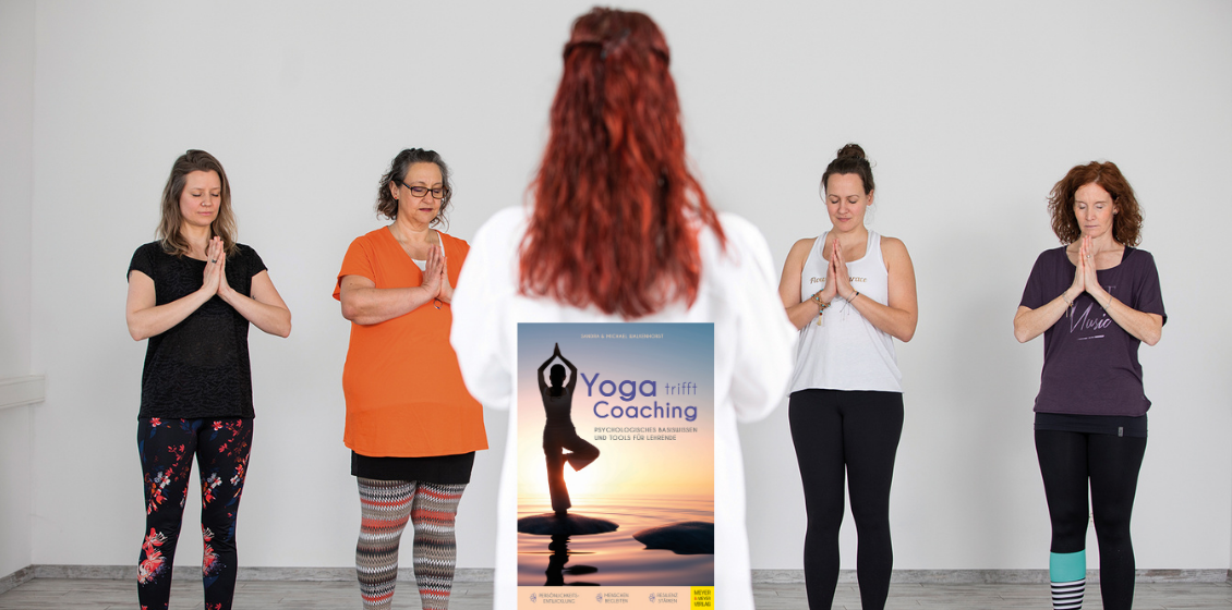 Yoga trifft Coaching